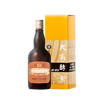 日本OHTAKA 大高酵素720ml 日本首个酵素品牌