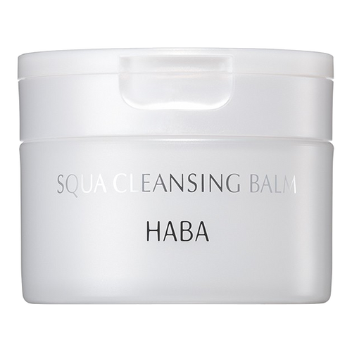 HABA squa cleansing balm 90g