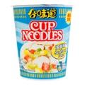 NISSIN Cup Noodles Instant Noodle Seafood Flavor 75g