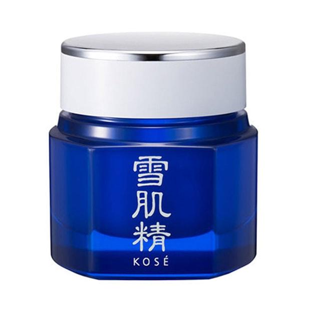 商品详情 - 日本KOSE高丝 雪肌精细纹淡化眼霜 20ml  - image  0