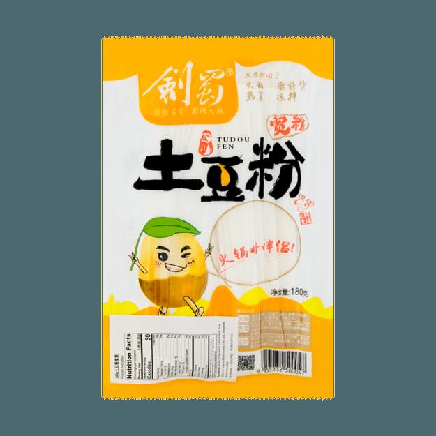 Product Detail - Potato Vermicelli 180g - image  0