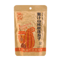 HJ Boiled Sunflower Seed Honey Walnut Flavor 195g