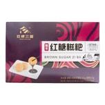 Bai Si San Guo Brown Sugar Zi Ba 380g