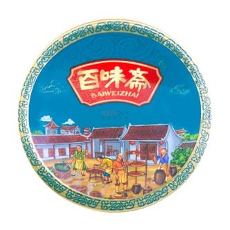 百味斋 火锅蘸料 海鲜味 100g