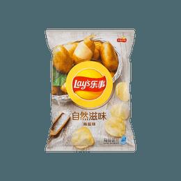 Potato Chips Sea Salt Flavor 65g
