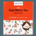 韩国JAYONE SANGRIME 三角茶包系列 枸杞茶 10包入 10g