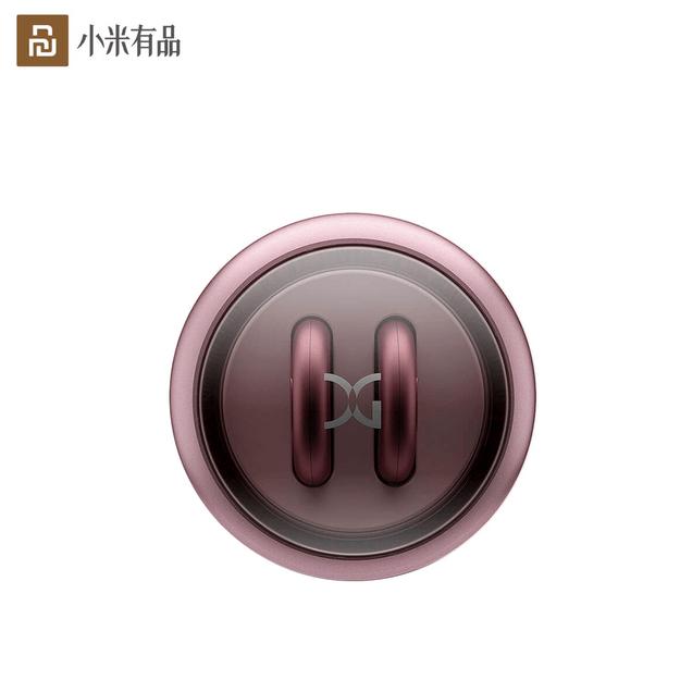 商品详情 - 【中国直邮】小米有品小光仙眼纹抚纹仪 AOA03 玫瑰金哑光色 - image  0