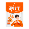 华文食品 劲仔小鱼 香辣味 110g 湖南特产