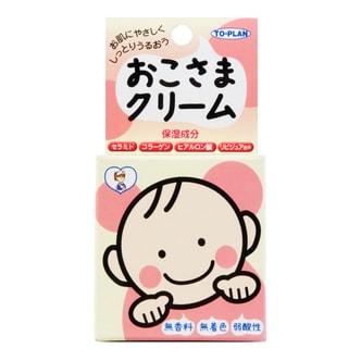 TOP-PLAN Baby & Kid Cream 30g