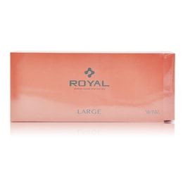 PLACENTA ROYAL Large Size 90pcs