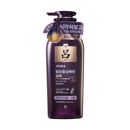 RYO Anti-Hair Loss Shampoo For Oily Scalp  400ml