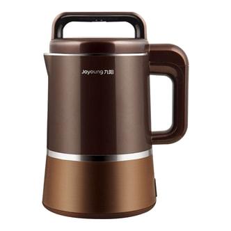 [2017 New Model] JOYOUNG Multif-Functional Soy Milk Maker with Delayed Timer DJ13U-D988SG