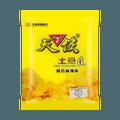 天使 土豆片 椒香麻辣味薯片 108g
