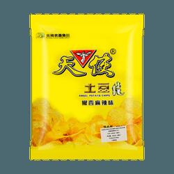 Spicy Flavor 108g