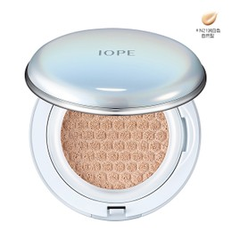 IOPE Air Cushion Natural 21 SPF50+ PA+++ 15g*2