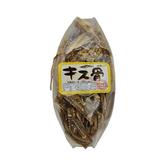 FUNAGATA Dried Fish with Fish Bone 55g