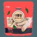 韩国大力天将 多福迎 夹心鳕鱼肠 胡椒奶酪味 400g
