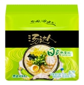 UNIF Soup Daren Pork Bone Noodle 5pc 625g