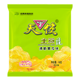 ANGEL Potato Chips-Fresh Cucumber Flavor 18g