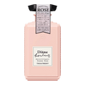 MOIST DIANE BONHEUR Natural & Organic Treatment Grasse Rose 500ml
