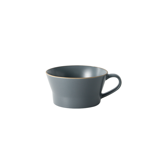 商品详情 - 网易严选灰白系列餐具套装 早餐麦片碗 - image  0