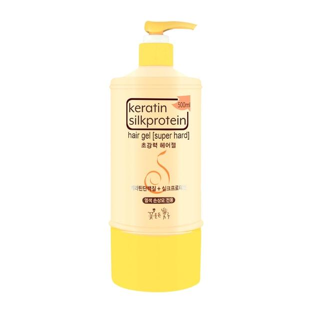 Product Detail - SOMANG Keratin Silk Protein Hair Glaze 500ml - image 0