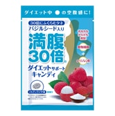 GRAPHICO 30 TIMES Diet Support  Candy Salty Lyche Flavor 42g