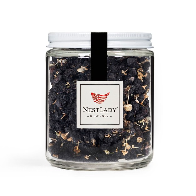 Product Detail - NESTLADY Wild Black Wolfberry Tea 70g - image  0