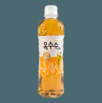 韩国WOONGJIN熊津 玉米须茶 500ml