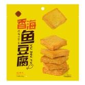 香海 鱼豆腐 烧烤味 20包入 245g