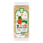 兴龙垦 生态小镇 有机黄豆 350g USDA认证