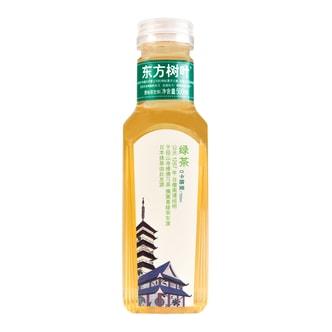 农夫山泉 东方树叶 绿茶 500ml