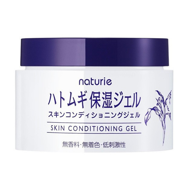 NATURIE Hatomugi Skin Conditioning Gel 180g