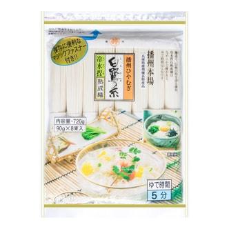 日本TOA SHOKUHIN东亚食品 白鹭の系 挂面 720g