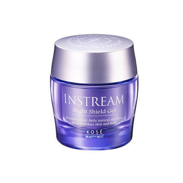 Product Detail - KOSE Inqueam Sleep Leave Mask Night Cream 40g - image 0