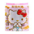 台湾北田 HELLO KITTY 蛋香谷物米卷 160g
