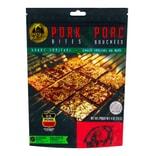 美国GOLDEN NEST  蜂蜜红烧酱汁猪肉包 113g USDA认证