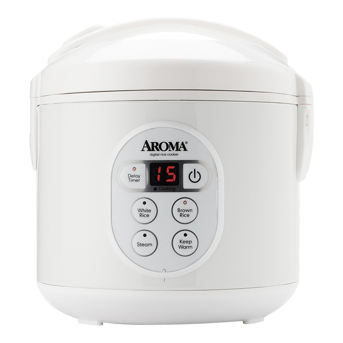 Yamibuy.com:Customer reviews:Digital Rice Cooker and Food Steamer 8-Cup Cooked Rice ARC-914D (2 Year Manufacturer Warranty)