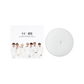 VT X BTS Collagen Pact White #23 Natural Beige