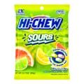 日本MORINAGA森永 水果口味夹心软糖  柠檬味/葡萄柚味/酸橙味  90g