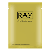 Ray Silky Brightening Mask 1 sheet