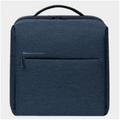 [中国直邮]小米 MI 极简都市双肩背包系列2 休闲包电脑包 可容纳15.6英寸电脑耐磨防水 蓝色 单个装