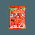 日本春日井 水果QQ软糖 草莓味 107g