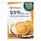 韩国QONE 韩式松饼预拌粉 原味 550g