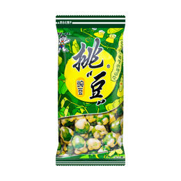 Want Want Green Peas Original Flavor 45g