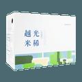 【冬季养生新品】【整箱装】江中 越光 米稀 400ml*10