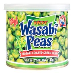Wasabi Coated Green Peas 140g