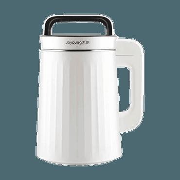 【全美最低价】JOYOUNG九阳 全自动多功能超微精磨豆浆机 DJ13U-G91