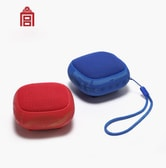 THE PALACE MUSEUM Riverside Scene at Qingming Festival Bluetooth Speaker