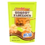 台湾AJI 惊奇脆片饼干 蜂蜜黄油味 200g